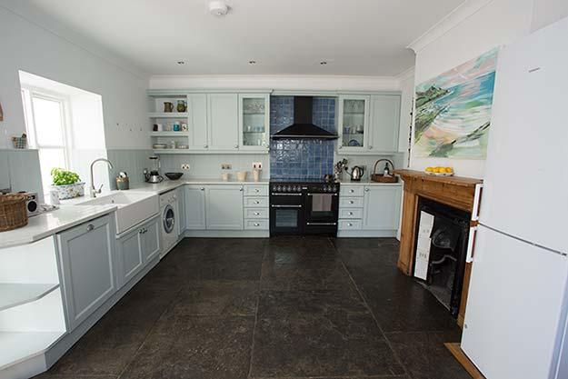 Flagstone Restoration - Gillingham - Dorset - Case Study