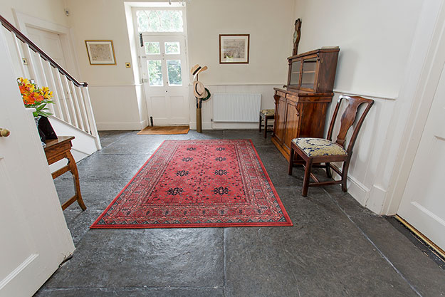 Flagstone Restoration - Wedmore - Somerset - Case Study